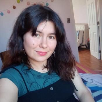 Niñeras en Concepción: Mackarena