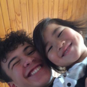 Babysitters in Kortrijk: Son
