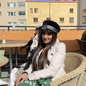 Babysitter in Upplands Vasby: Dinusha