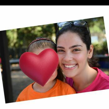 Babysitter Messina: Maria Tomarchio