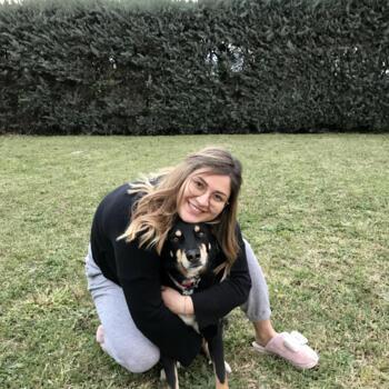 Babysitter Fiano Romano: Marta
