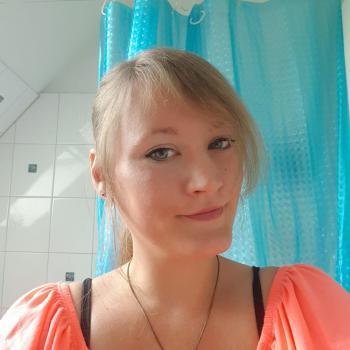 Babysitter Dortmund: Angie