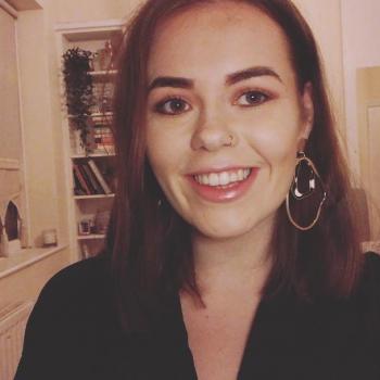 Babysitter Liverpool: Georgia Hegerty