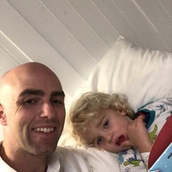 Parent Cork: babysitting job John