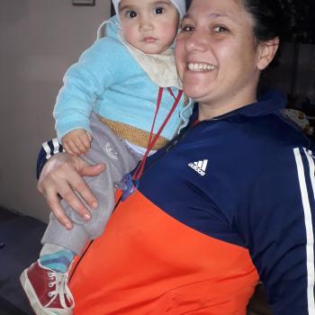 Babysitter Caseros (Provincia de Buenos Aires): Elisa
