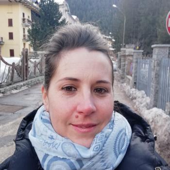 Baby-sitting Locarno: job de garde d'enfants Elena Claudia