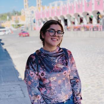 Niñera San Andrés Cholula: Andrea