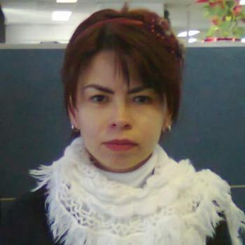 Niñera en Naucalpan de Juárez: Valeria