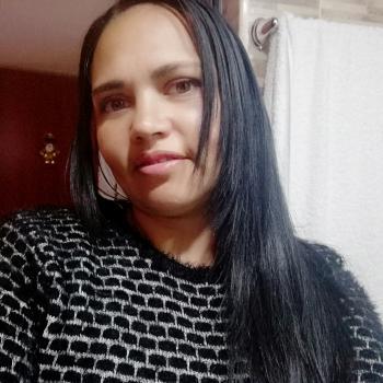 Niñera en Cundinamarca: Viviana