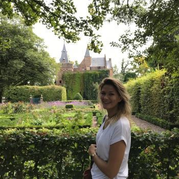 Oppas Utrecht: Jessica