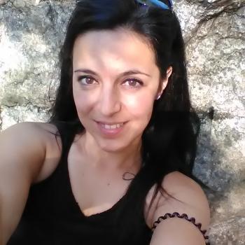 Babysitter Marinha Grande: Carla