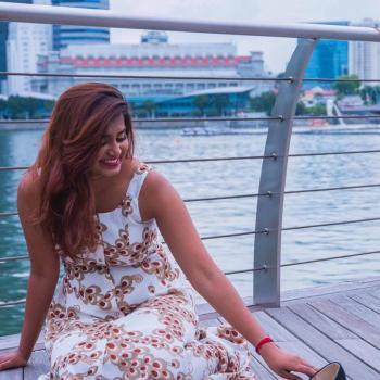 Babysitter Singapore: Dhashayani