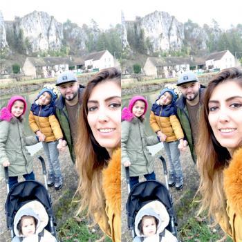 Parent Amsterdam: babysitting job Çiğdem