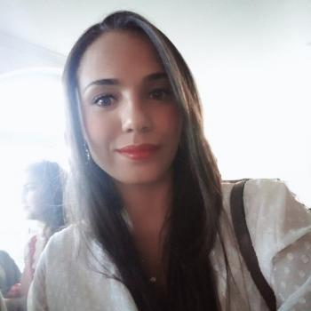 Babysitter Vila Franca de Xira: Veronica