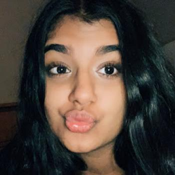 Babysitter Bellevue: Ananya