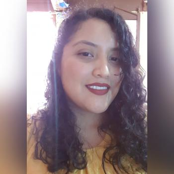 Niñera Neza: Maricarmen