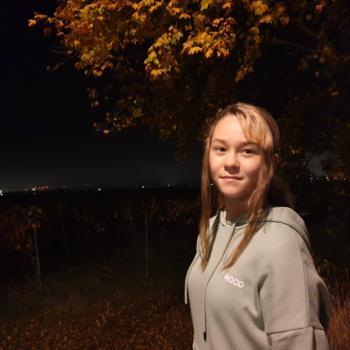 Babysitter in Bad Vöslau: Chantal
