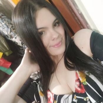 Niñera en Rionegro: Nini Katerine