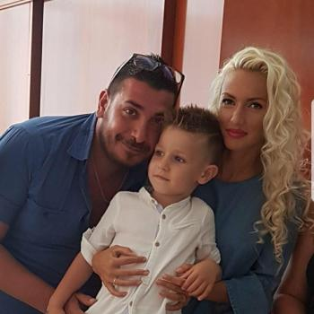 Lavoro per babysitter Lurate Caccivio: lavoro per babysitter Marco