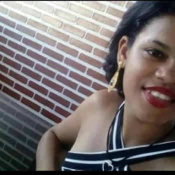 Babysitter in Aracaju: Wiliane Santos