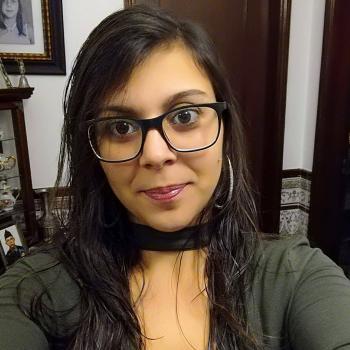 Babysitter in Torres Vedras: Jessica