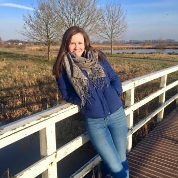Gastouderbureau Nijmegen: Noraly van Dreumel