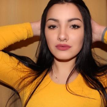 Babysitter Imola: Andreea