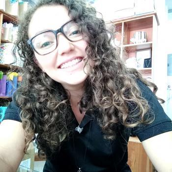Niñera Cartago: Jeni