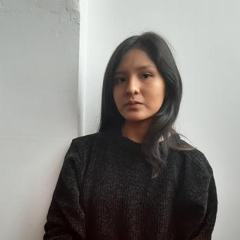 Niñera Villa Ballester: Ayelen