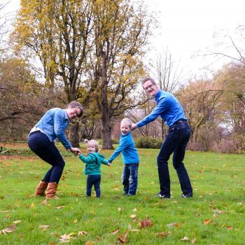 Childminder job Ede: babysitting job Thamar