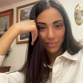 Babysitters in Naples: Ilenia