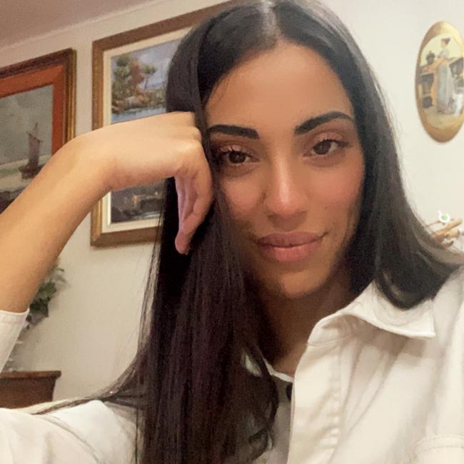 Babysitter a Napoli: Ilenia