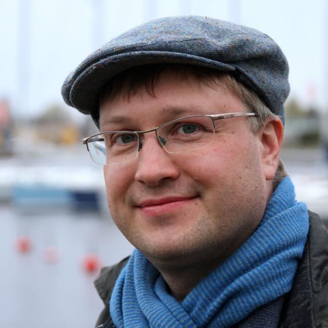 Babysitting job in Pärnu: Aleksander