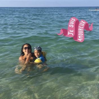 Baby-sitter Issy-les-Moulineaux: Amélia