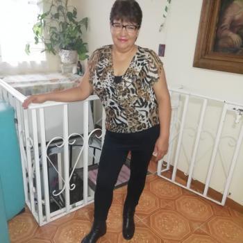 Babysitter Nezahualcóyotl Segundo [Relleno Sanitario]: Beatriz