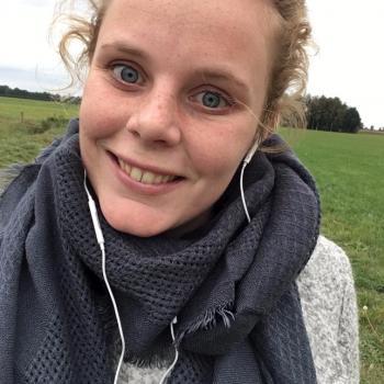 Oppas Enschede: Anna