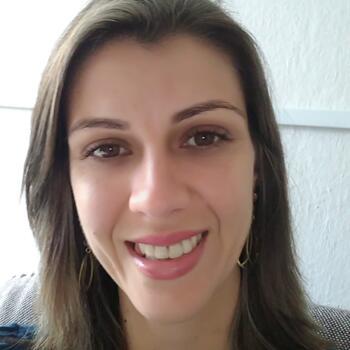 Babá em Canoas: Ana Paula