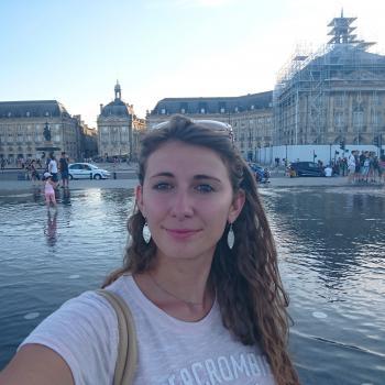 Babysitter Toulon: Pauline