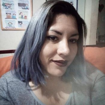 Niñera Chalco: Estephany