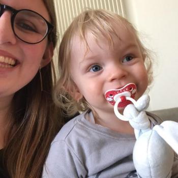 Babysitter Brugge: Emma
