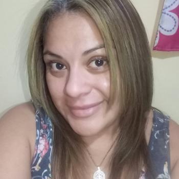Niñera Limón (Loreto): Luisa Ana
