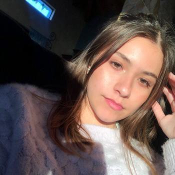 Babysitter in Ensenada: Daniela