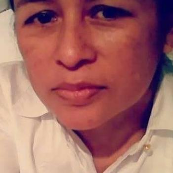 Nanny Vigo: Rosa María