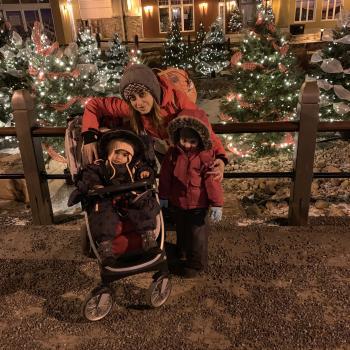 Parent Montréal: job de garde d'enfants Monsia