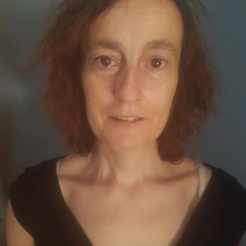 Nanny Albacete: Ana
