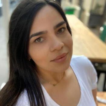 Niñera en Montevideo: Vanessa Chiquinquira