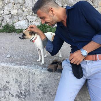 Educatore a Napoli: Anna
