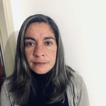 Babysitter in Montevideo: Claudia