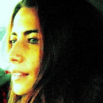 Trabalho de babysitting Lisboa: Trabalho de babysitting Maria Rita Gomes da
