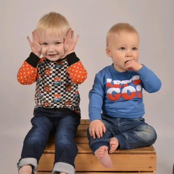 Babysitting job Drachten: babysitting job Mark en Debbie